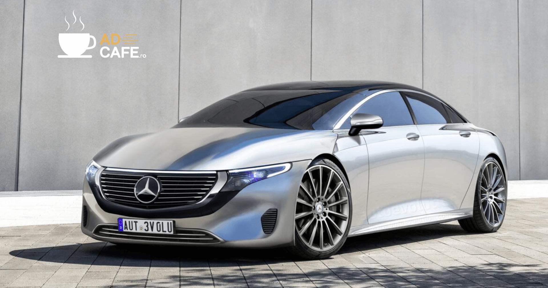 TOP 5 masini electrice ce vor aparea in 2021
