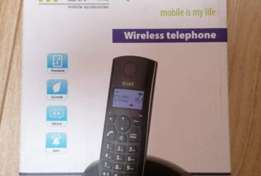 Vand Telefon Dect M-Life