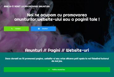 Promovare Anunturi, Promovare online website spalatorii, publicitate online, Promovare Online, Promovare Spalatorie, Publicitate Spalatorie,