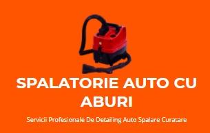 SPALATORIE AUTO CU ABURI Servicii Profesionale De Detailing Auto Spalare Curatare Cu Aburi Tapiterie Auto
